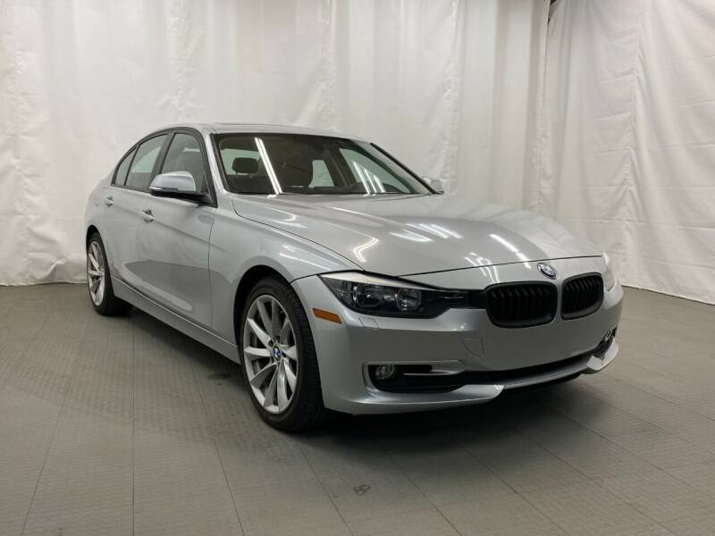 2013 BMW 3 Series for sale at Direct Auto Sales in Philadelphia PA