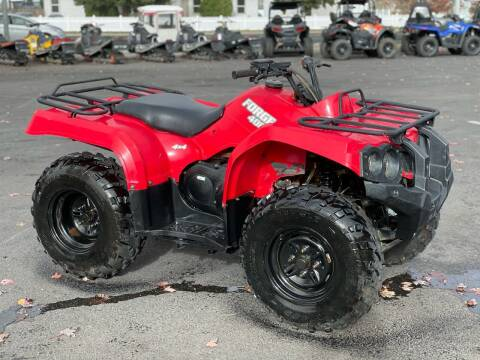 2018 Hisun Forge 400 for sale at Harper Motorsports-Powersports in Post Falls ID