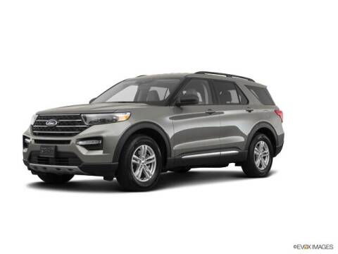 2020 Ford Explorer for sale at Rick Hill Auto Credit in Dyersburg TN