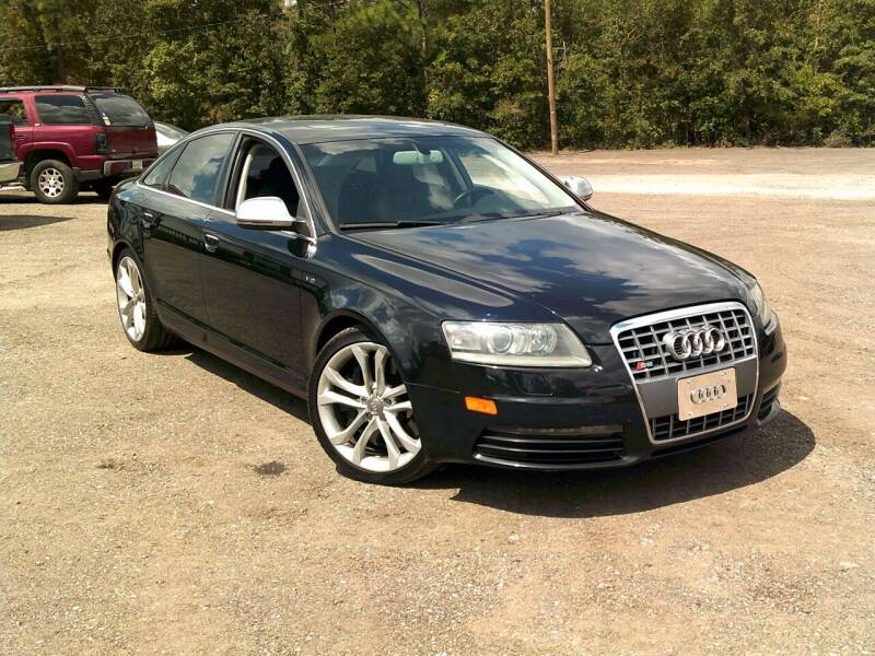 2011 Audi S6 for sale at Let's Go Auto Of Columbia in West Columbia SC