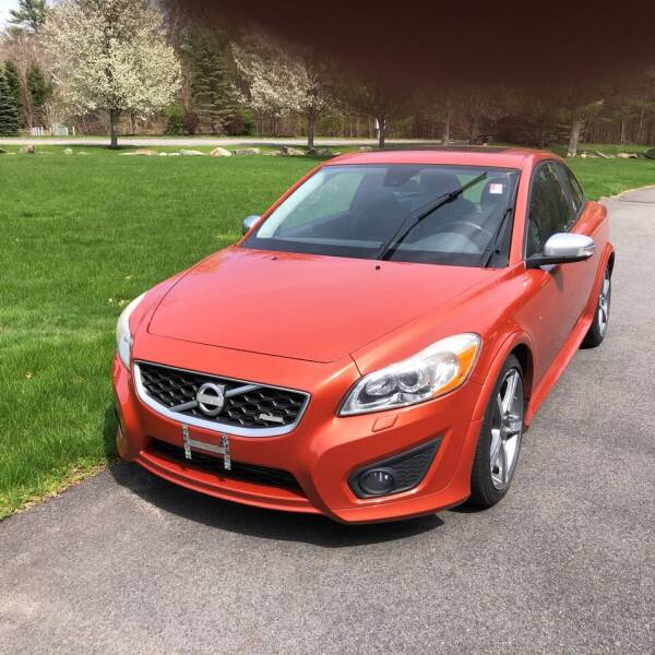 2011 Volvo C30 for sale at Specialty Auto Inc in Hanson MA