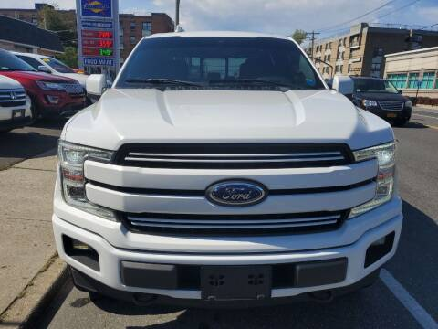 2018 Ford F-150 for sale at OFIER AUTO SALES in Freeport NY