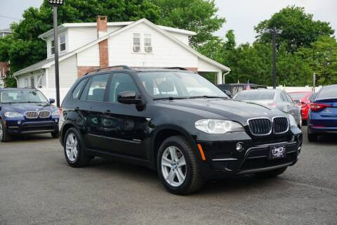 2013 BMW X5 for sale at HD Auto Sales Corp. in Reading PA