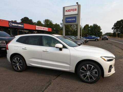 2022 Volvo XC60 for sale at Kiefer Nissan Budget Lot in Albany OR