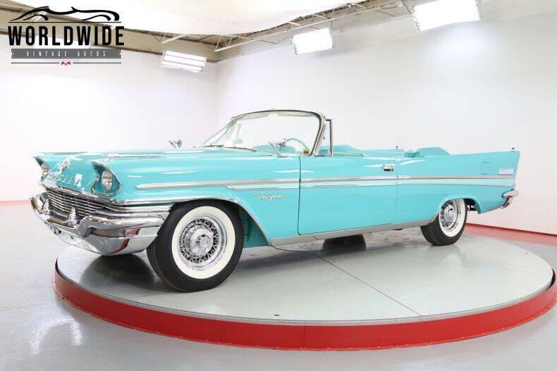 1957 Chrysler New Yorker for sale in Denver, CO