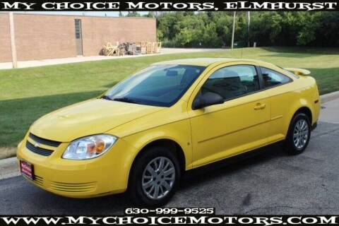 2008 Chevrolet Cobalt for sale at My Choice Motors Elmhurst in Elmhurst IL