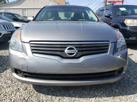 2008 Nissan Altima for sale at RMB Auto Sales Corp in Copiague NY