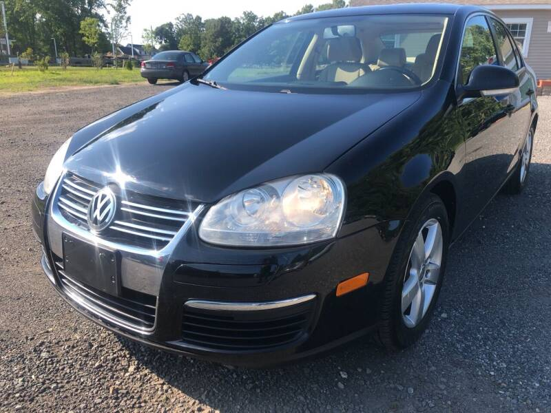 2009 Volkswagen Jetta for sale at AUTO OUTLET in Taunton MA