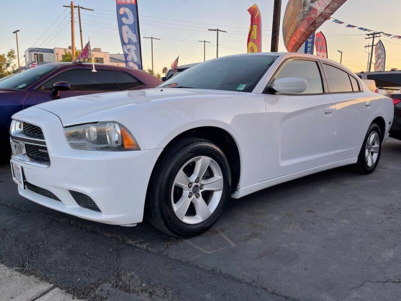 2011 Dodge Charger for sale at VR Automobiles in National City CA