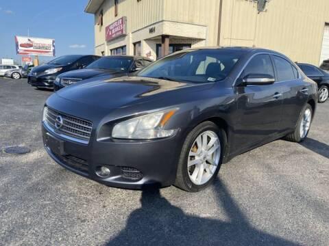 2010 Nissan Maxima for sale at Premium Auto Collection in Chesapeake VA