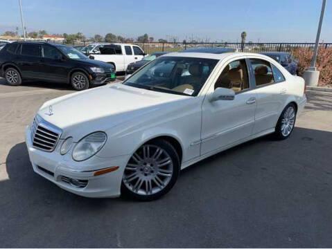 2007 Mercedes-Benz E-Class for sale at Legend Auto Sales Inc in Lemon Grove CA