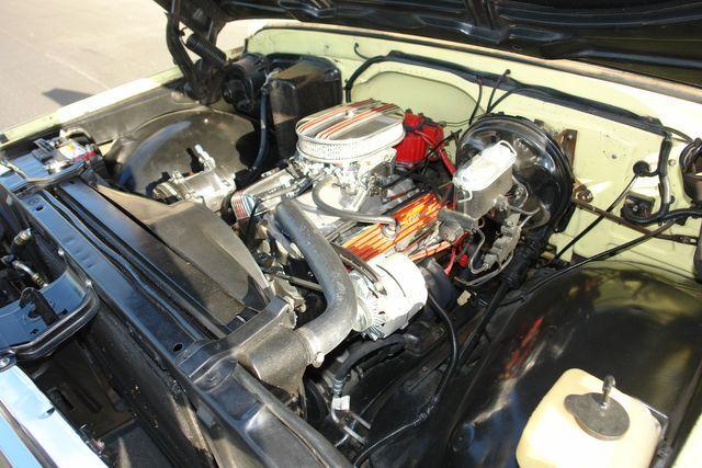 1970 Chevrolet C/K 10 Series 18