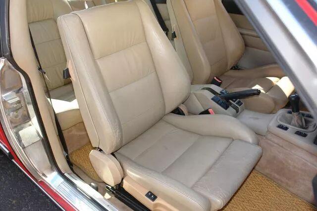 1988 BMW M6 31