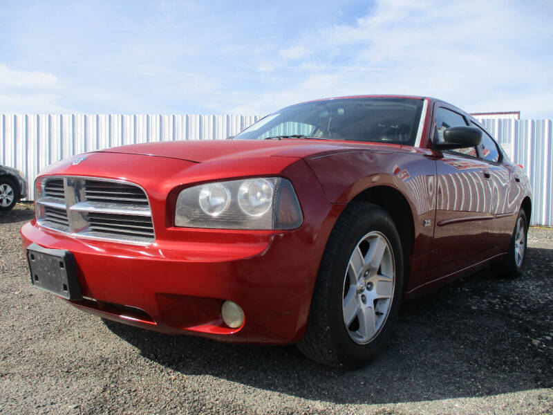 2006 Dodge Charger for sale at Texas Country Auto Sales LLC in Austin TX