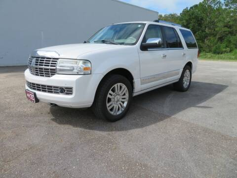 2011 Lincoln Navigator for sale at Access Motors Co in Mobile AL