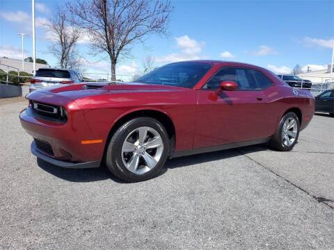 2019 Dodge Challenger for sale at CU Carfinders in Norcross GA