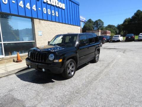 2014 Jeep Patriot for sale at 1st Choice Autos in Smyrna GA