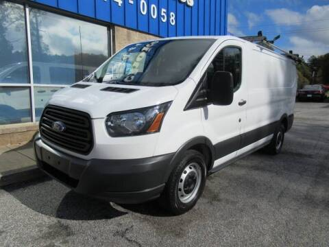 2018 Ford Transit Cargo for sale at Southern Auto Solutions - Georgia Car Finder - Southern Auto Solutions - 1st Choice Autos in Marietta GA