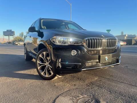 2015 BMW X5 for sale at Boktor Motors in Las Vegas NV
