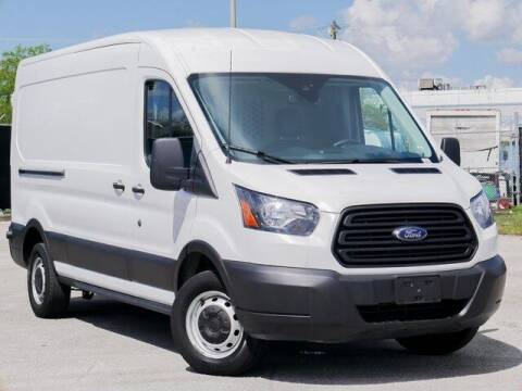 2019 Ford Transit Cargo for sale at Jumbo Auto & Truck Plaza in Hollywood FL