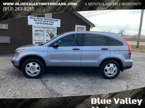 2008 Honda CR-V for sale at Blue Valley Motorcars in Stilwell KS