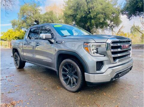 2019 GMC Sierra 1500 for sale at KARS R US in Modesto CA