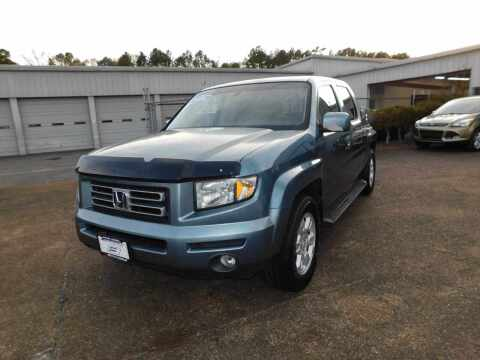 2006 Honda Ridgeline for sale at Paniagua Auto Mall in Dalton GA