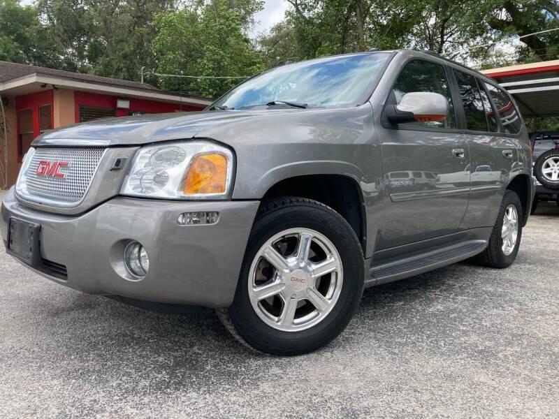2005 GMC Envoy for sale at Auto Liquidators of Tampa in Tampa FL