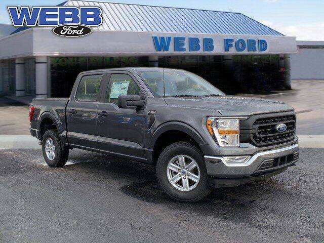 2021 Ford F-150 for sale in Highland, IN