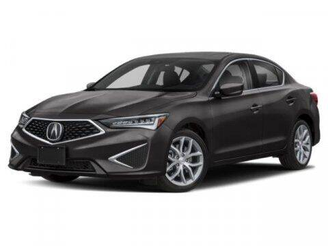 2019 Acura ILX for sale at Clinton Acura used in Clinton NJ