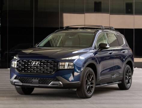 2022 Hyundai Santa Fe for sale at Diamante Leasing in Brooklyn NY
