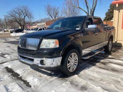 2006 Lincoln Mark LT for sale at Used Car City in Tulsa OK