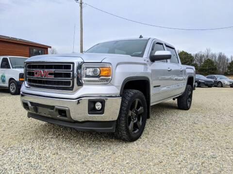 2014 GMC Sierra 1500 for sale at Delta Motors LLC in Jonesboro AR