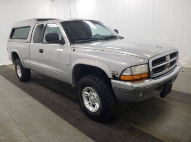 1998 Dodge Dakota for sale at HW Used Car Sales LTD in Chicago IL