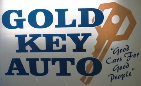 2008 Dodge Grand Caravan for sale at G.K.A.C. Car Lot in Twin Falls ID
