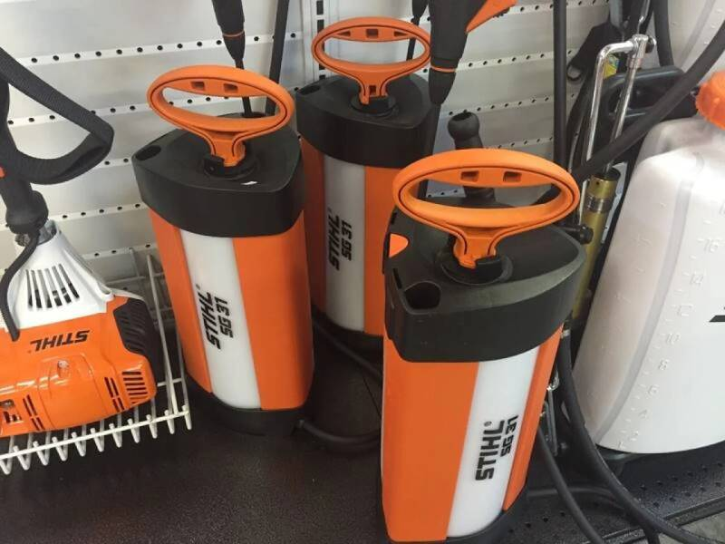Stihl Sprayers for sale at JFS POWER EQUIPMENT in Sims NC