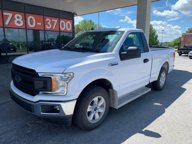 2020 Ford F-150 for sale in Olathe, KS