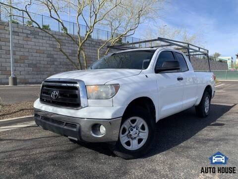 2012 Toyota Tundra for sale at AUTO HOUSE TEMPE in Tempe AZ
