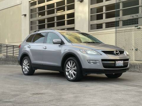 2007 Mazda CX-9 for sale at LANCASTER AUTO GROUP in Portland OR