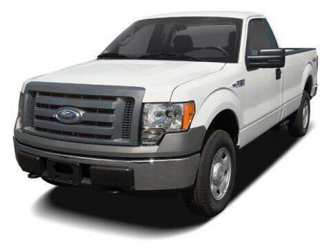 2009 Ford F-150 for sale at Mike Schmitz Automotive Group in Dothan AL
