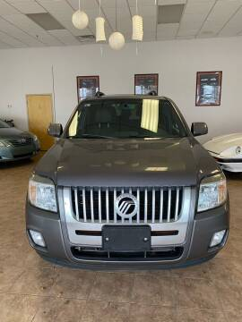 2010 Mercury Mariner for sale at Trans Atlantic Motorcars in Philadelphia PA