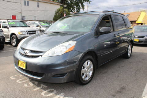 2010 Toyota Sienna for sale at Lodi Auto Mart in Lodi NJ