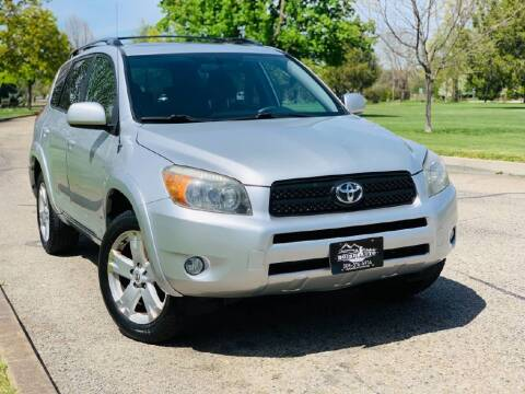 2008 Toyota RAV4 for sale at Boise Auto Group in Boise ID