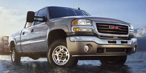 2007 GMC Sierra 2500HD Classic for sale at Mike Murphy Ford in Morton IL
