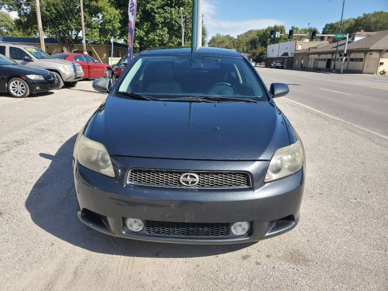 2007 Scion tC for sale at Street Side Auto Sales in Independence MO