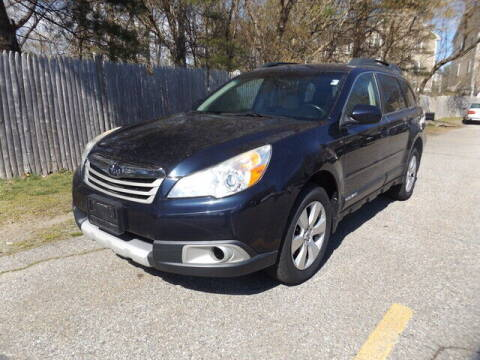 2012 Subaru Outback for sale at Wayland Automotive in Wayland MA
