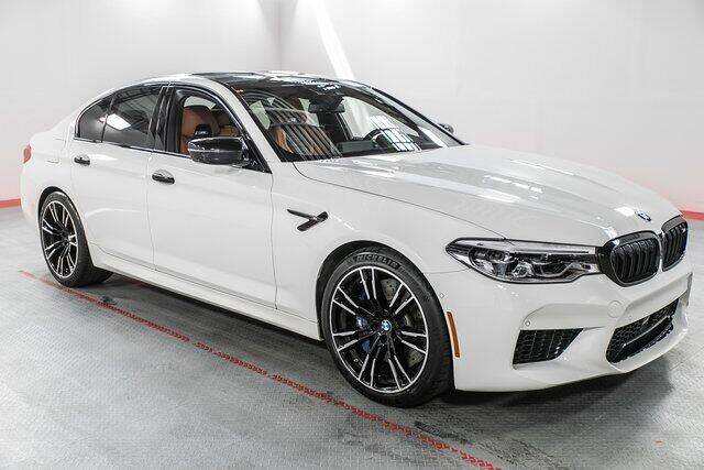 2019 BMW M5 for sale in Brooklyn, NY