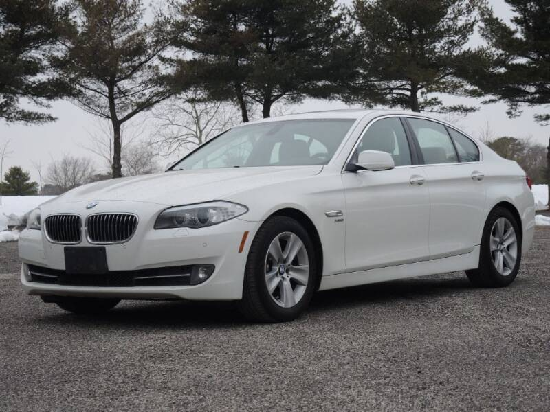 2012 BMW 5 Series for sale at My Car Auto Sales in Lakewood NJ