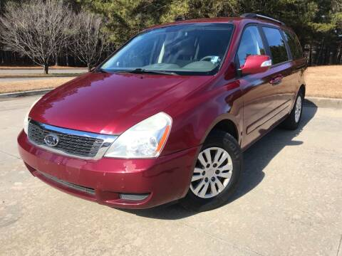 2011 Kia Sedona for sale at Global Imports Auto Sales in Buford GA