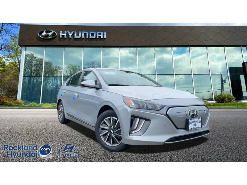 2021 Hyundai Ioniq Electric for sale in West Nyack, NY